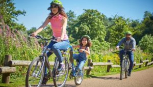 Centre Parcs | Cycling