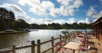 Centre Parcs holiday | Lake