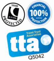 Financial protection and ATOL bonding