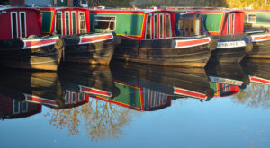 LLangollen Canal Boats | Holidays for Single Parents