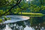 Horseshoe Falls | Welsh Holidays for Single Parents