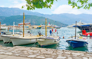 Montenegro Holiday | Single With Kids