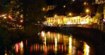 Matlock Illuminations | Single Parent Weekend